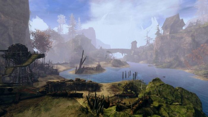 Guild Wars 2 Explores Storytelling for an Open World