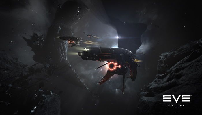 EVE Online Launches Its Final Chapter Of Triglavian Invasion