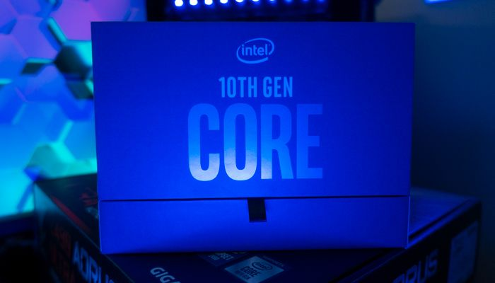 Intel Core i9-10900K, Core i5-10600K Review