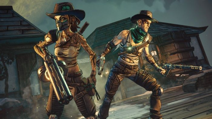 Borderlands 3 Bounty of Blood Campaign Add-on Revealed, Plus New Takedown Revealed