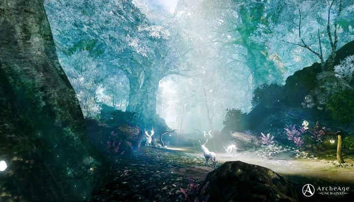 ArcheAge: Unchained Team Provides Update Regarding Paid Expansions