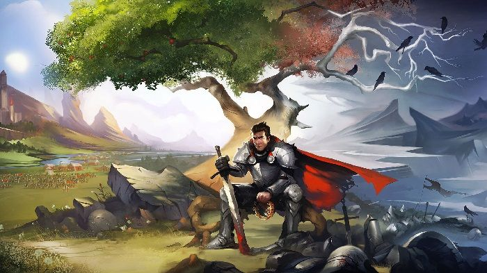 Crowfall Pushes New Version to Test Server Containing Performance Improvements