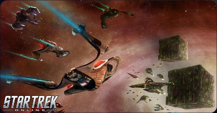 Star Trek Online's Red Alert Events Start May 28