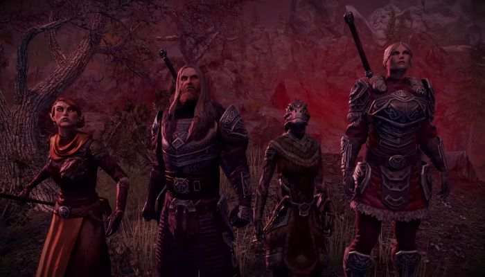 The Elder Scrolls Online: Greymoor - Step Into A Dark Adventure (SPONSORED)