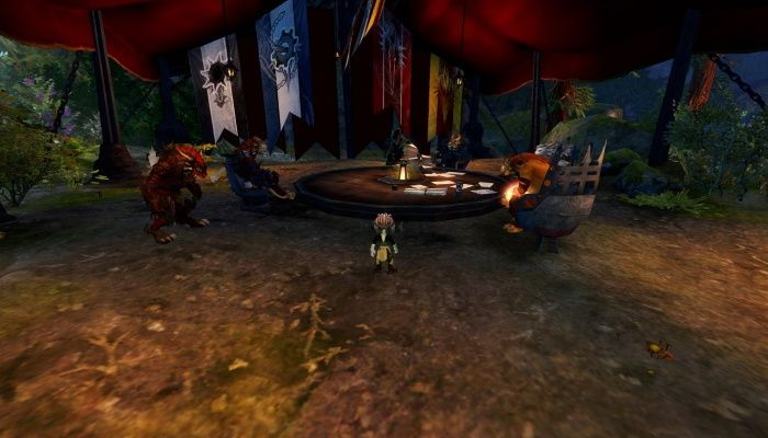 Guild Wars 2: No Quarter Preview