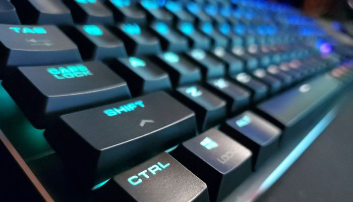 Cougar Vantar MX Mechanical Gaming Keyboard Review