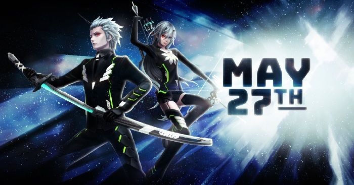 Phantasy Star Online 2 Launches on PC Today