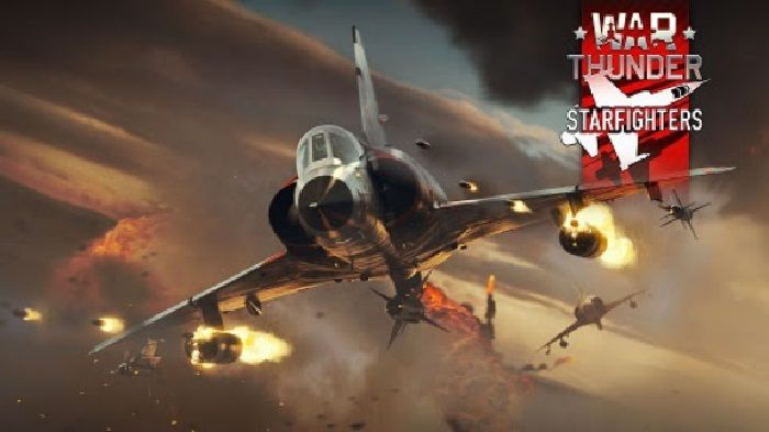 War Thunder Receives Cross-Platform Matchmaking
