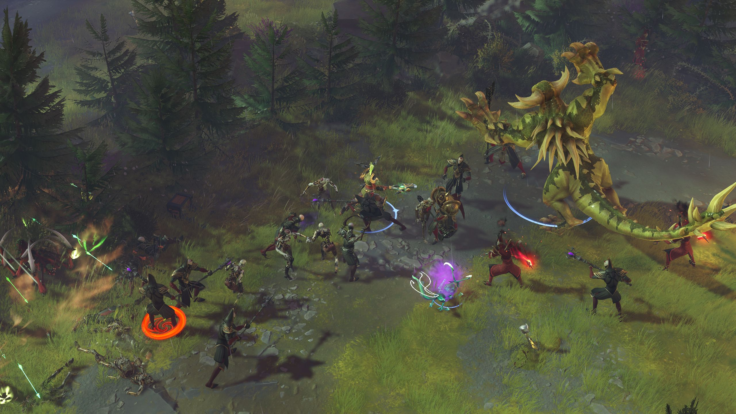 Magic: Legends Announces Closed Alpha in new State of Development Blog