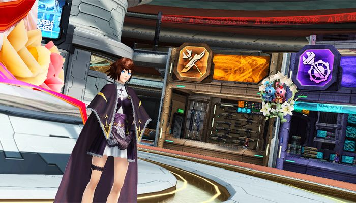 Phantasy Star Online 2 Working with Microsoft to Resolve PC Launch Issues