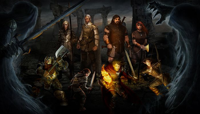 Lord of the Rings Online Giving Free Questing Coupon to All Players