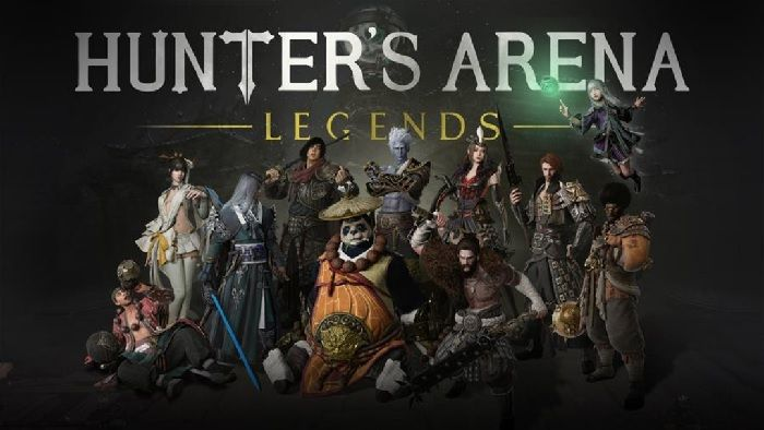 Hunter's Arena: Legends Hit Steam Early Access July 15