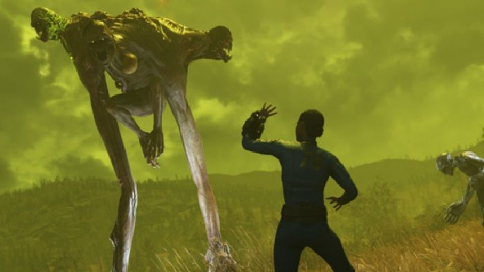 Fallout 76 Update Discusses Test Server and More