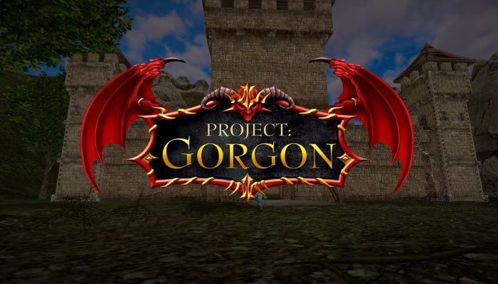 Project: Gorgon Details Latest Patch, Improves UI