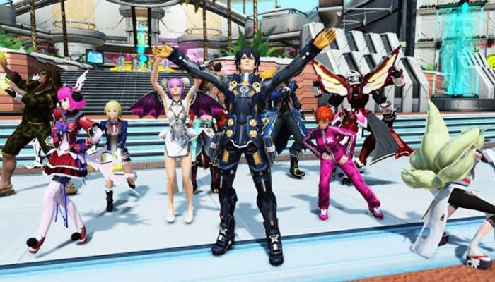 Phantasy Star Online 2 Fan-Made Launcher Fixes PC Launch Problems