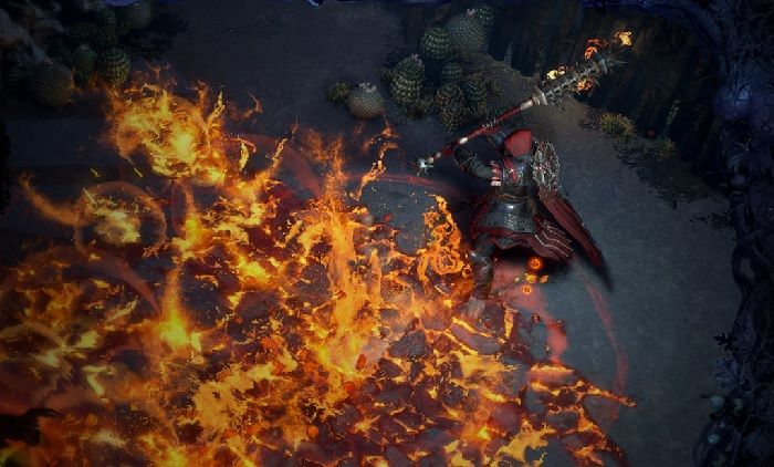 Path of Exile's Harvest Begins June 19, Brings Two-Handed Weapon Revamp and More