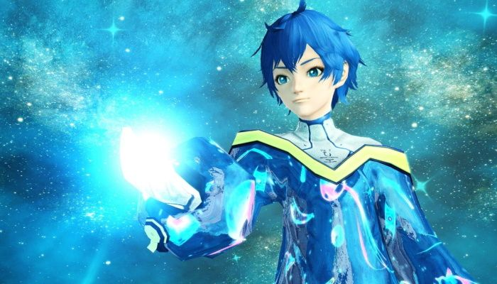 Phantasy Star Online 2 - The Road to Playable