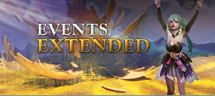 ArcheAge Equipment Growth and Call to Arms Event Extended to June 11