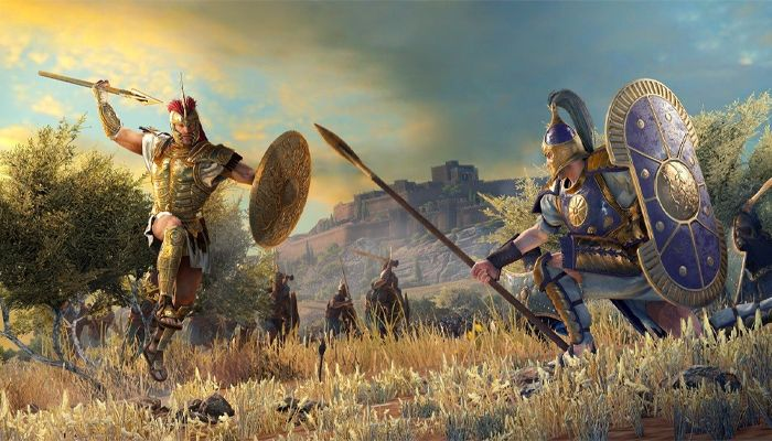 What's New in A Total War Saga: TROY
