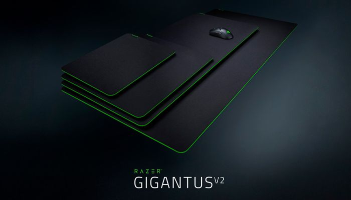 Razer Gigantus V2 Mouse Pad Review