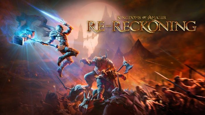 Kingdom of Amalur: Re-Reckoning Announced, Summer Release