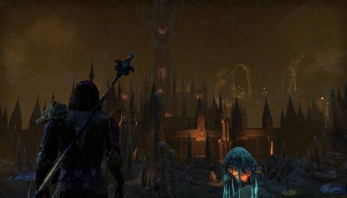 The Elder Scrolls Online: Greymoor Review