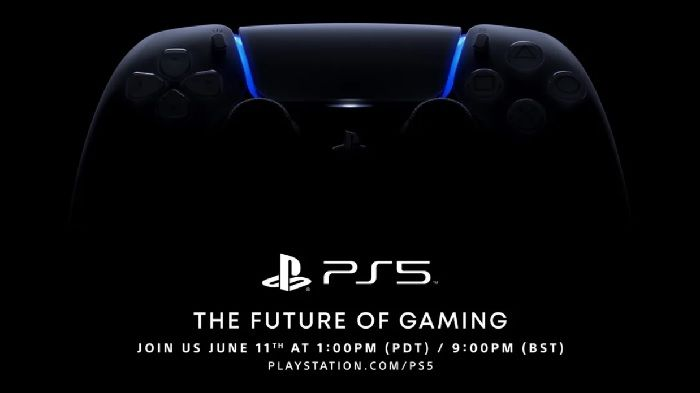 Sony Confirms June 11 for PlayStation 5 Event