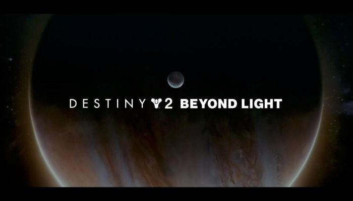 Destiny's Way Forward: The Thread that Lead Just Beyond Light