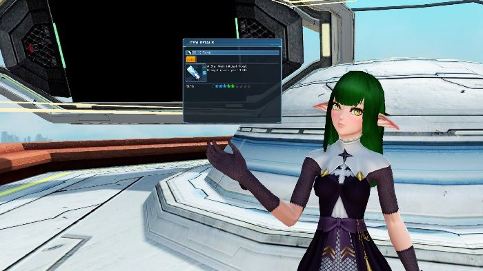 Phantasy Star Online 2 Receives Events and Campaigns