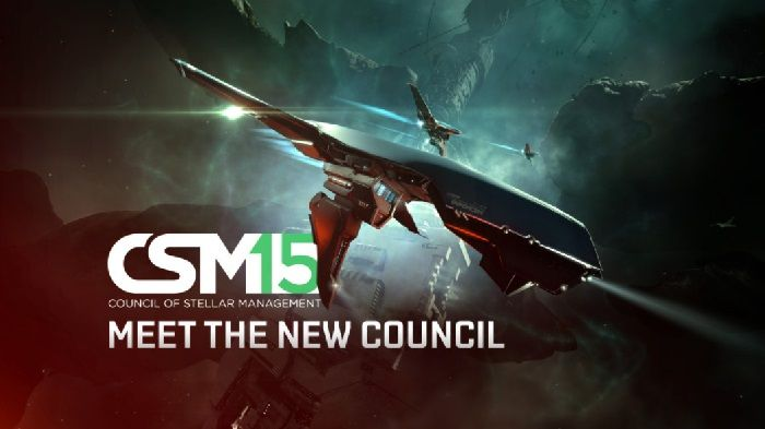 EVE Online Players Elect New Stellar Management Council