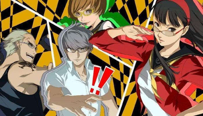 The RPG Files: Persona 4 Golden Steam Impressions