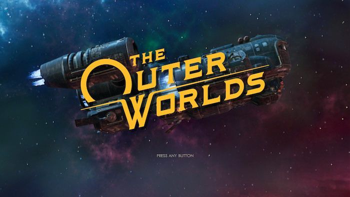 The Outer Worlds Nintendo Switch Review