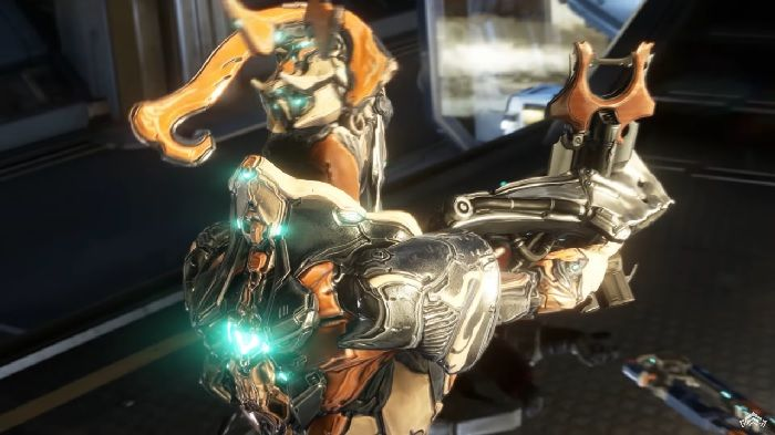 Taking a Look at Warframe's The Deadlock Protocol Update