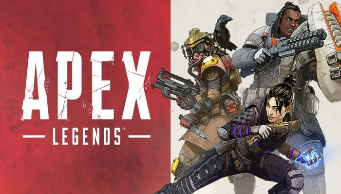 Apex Legends Coming To Nintendo Switch, Steam