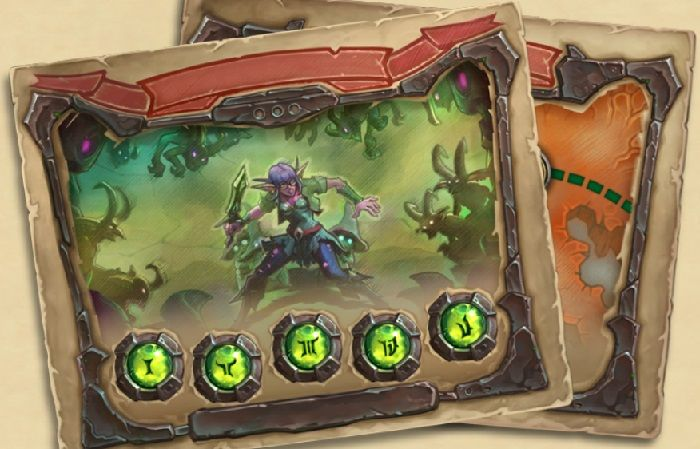 Latest Hearthstone Patch Brings Battlegrounds Balance Updates