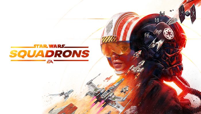 Star Wars: Squadrons - The Star Wars Space Sim is Back!