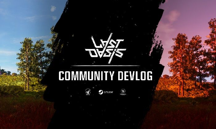 Last Oasis Dev Blog Touches on Community Frustrations