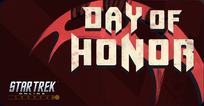 'A Day of Honor' Hitting Star Trek Online on July 11