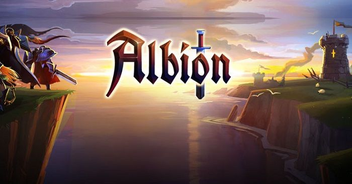 Albion Online Hotfix Resolves Issue with Silence Debuff