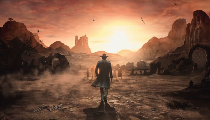 Not So MMO: Desperados III Review