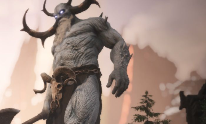 Conan Exiles Patch Adjusts Thralls and Purges