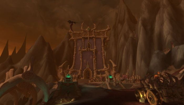 World of Warcraft - The Journey Through Maldraxxus