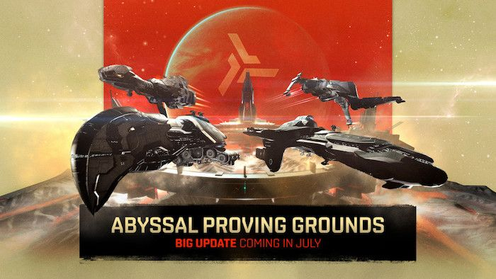 Proving Filaments Feature Hitting EVE Online's Abyssal Proving Grounds in Third Quadrant