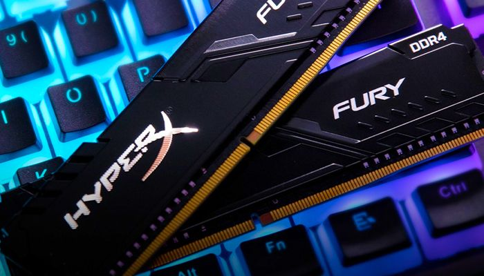HyperX Fury DDR-3733 16GB Review