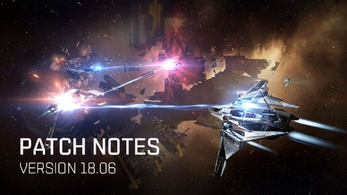 EVE Online Patch Notes Bring Several Fixes to Gameplay, UI