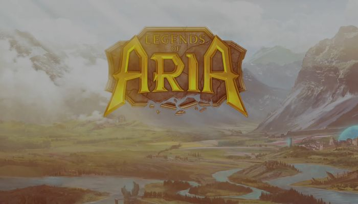 Legends of Aria Hosting Town Hall Stream Today