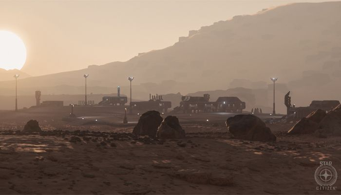 Star Citizen Publishes Monthly Report for June