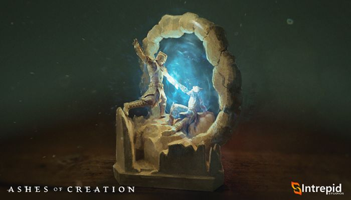 Ashes of Creation Creative Director's Letter
