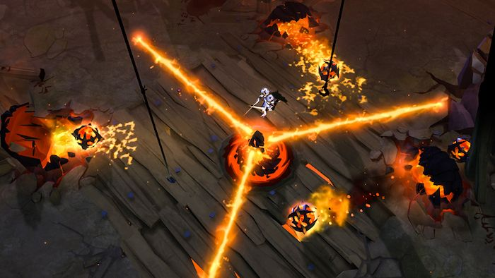 Albion Online Talks 'Corrupted Dungeons' Feature Coming Rise of Avalon Update