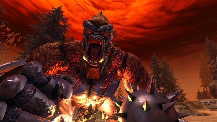 Neverwinter Patch Brings Class and Balance Tweaks